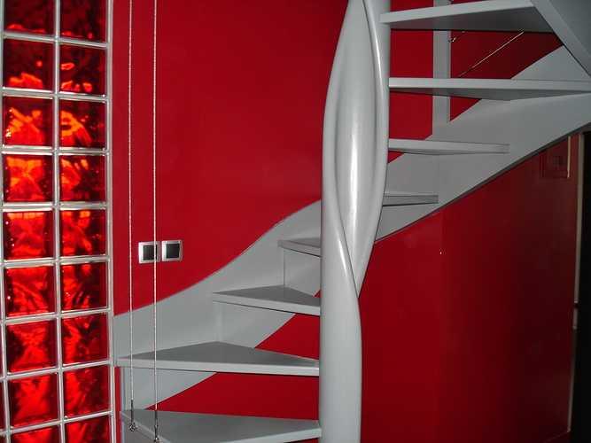Escalier moderne karen460