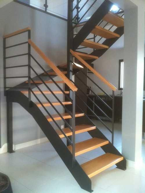 Escalier Métallique 0