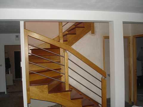 Vernissage d''un Escalier incolore karen107